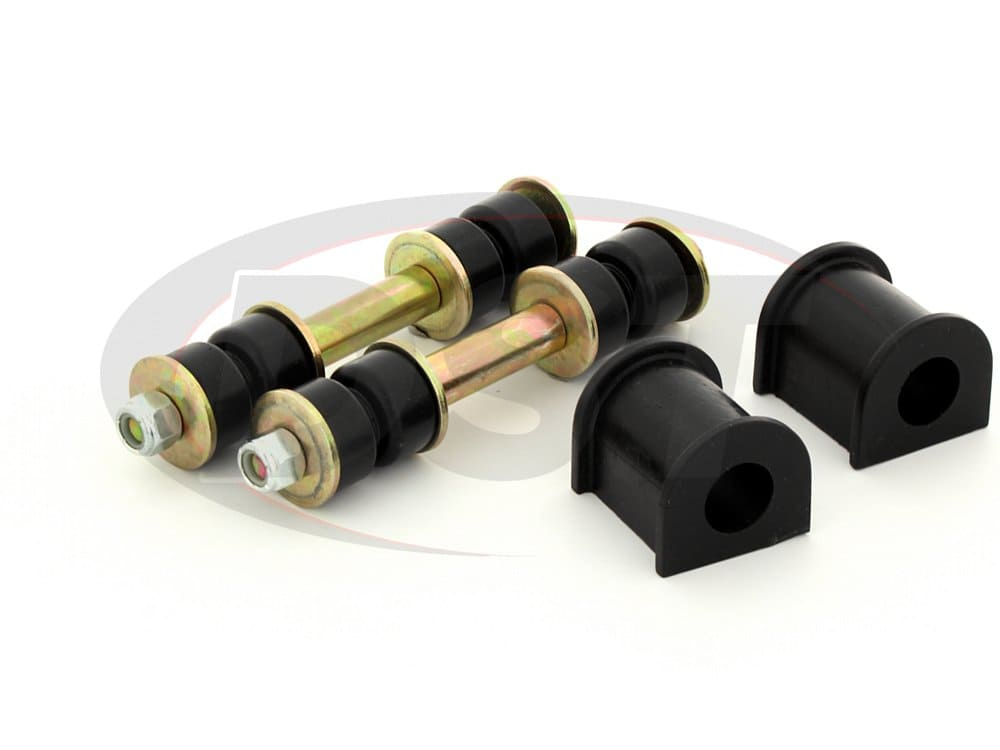 7.5109 Complete Front Sway Bar Bushings and Endlink Set - 20mm (0.78 inch)