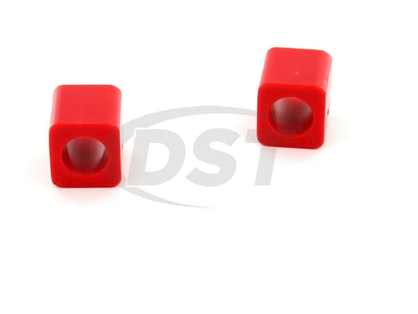 7.5110 Rear Sway Bar Bushings - 20mm (0.78 inch)
