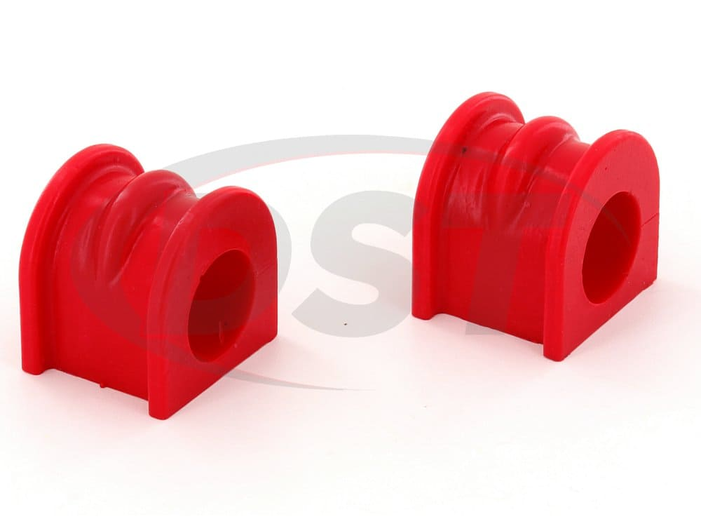 7.5120 Front Sway Bar Bushings - 26.5mm (1.04 inch)