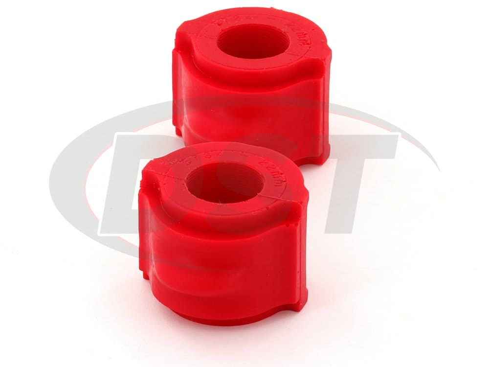 7.5124 Front Sway Bar Bushings - 22mm (0.86 inch)