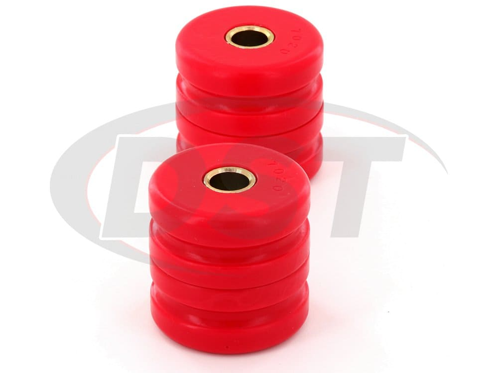 7.7102 Front Strut Rod (Radius Rod) Bushings