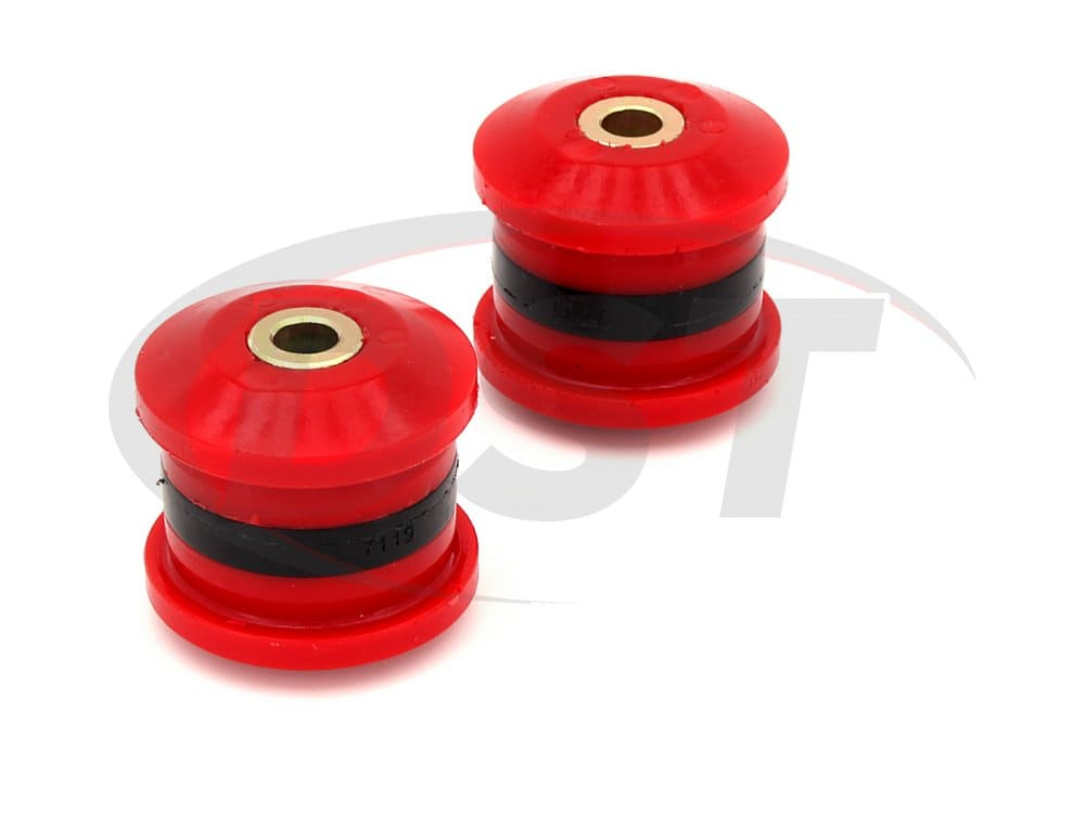 7.7105 Front Tension Radius Rod Bushings