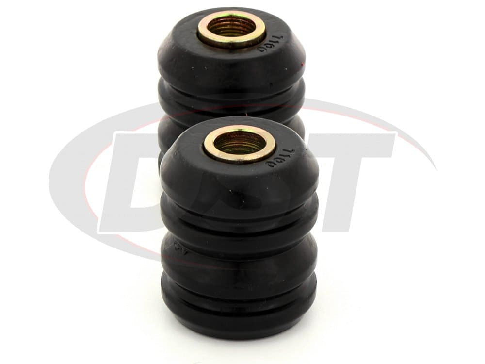 7.7106 Front Strut (Tension) Rod Bushings