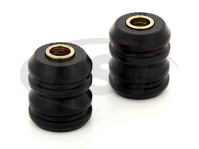 Energy Suspension Strut Rod Bushings for D21, Pathfinder, Pickup