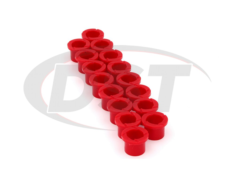 70.10001 Front Control Arm Bushings - Replaces OEM 706201659