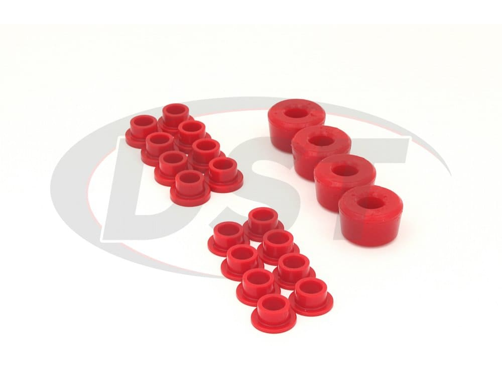 70.7001 Shock Bushing Kit