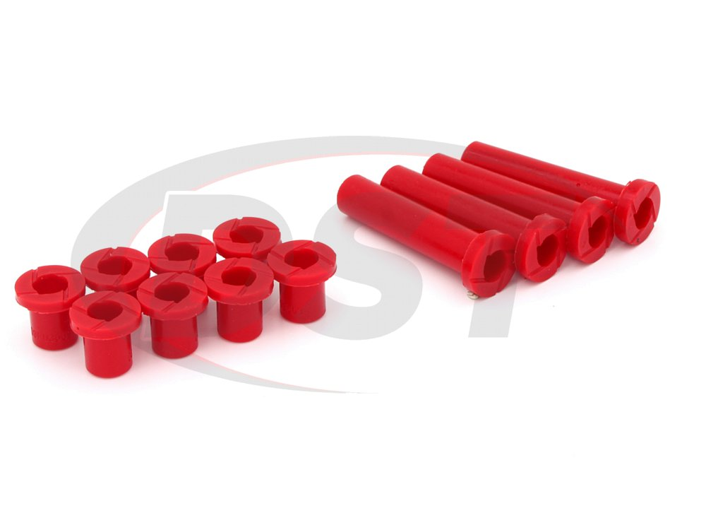 70.7008 Front Control Arm Bushings