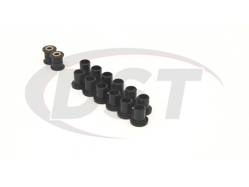 70.7009 Front Control Arm Bushings