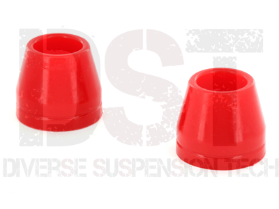 7.6104_FrontandRear Front and Rear McPherson Strut Bump Stop Set