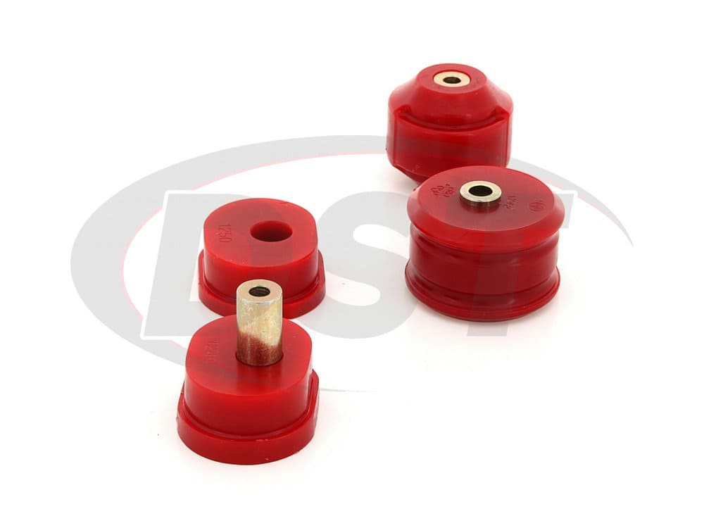 8.1104 Motor Mount and Transmission Mount Bushings