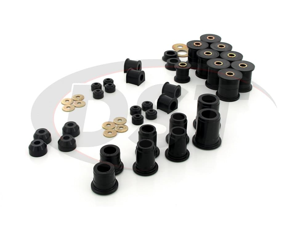 8.18103 Complete Suspension Bushing Kit - Toyota 4Runner 90-95