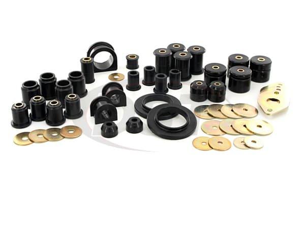Hyperflex Master Kit - 6 Lug Models