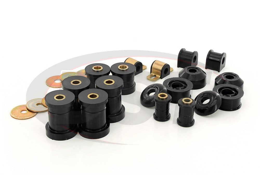 8.18110 Complete Suspension Bushing Kit - Scion tC 05-7