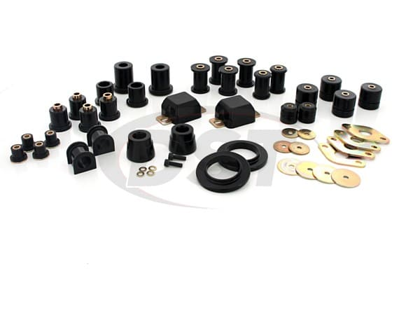 Complete Suspension Bushing Kit - Toyota Tacoma 05-13