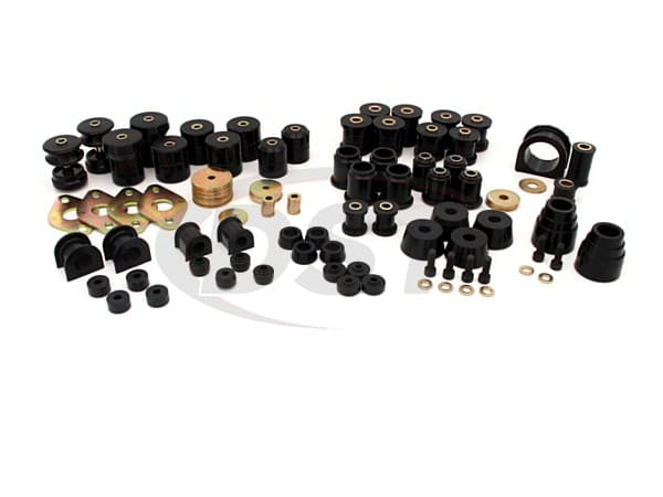00-02 4runner complete bushing replacement kit