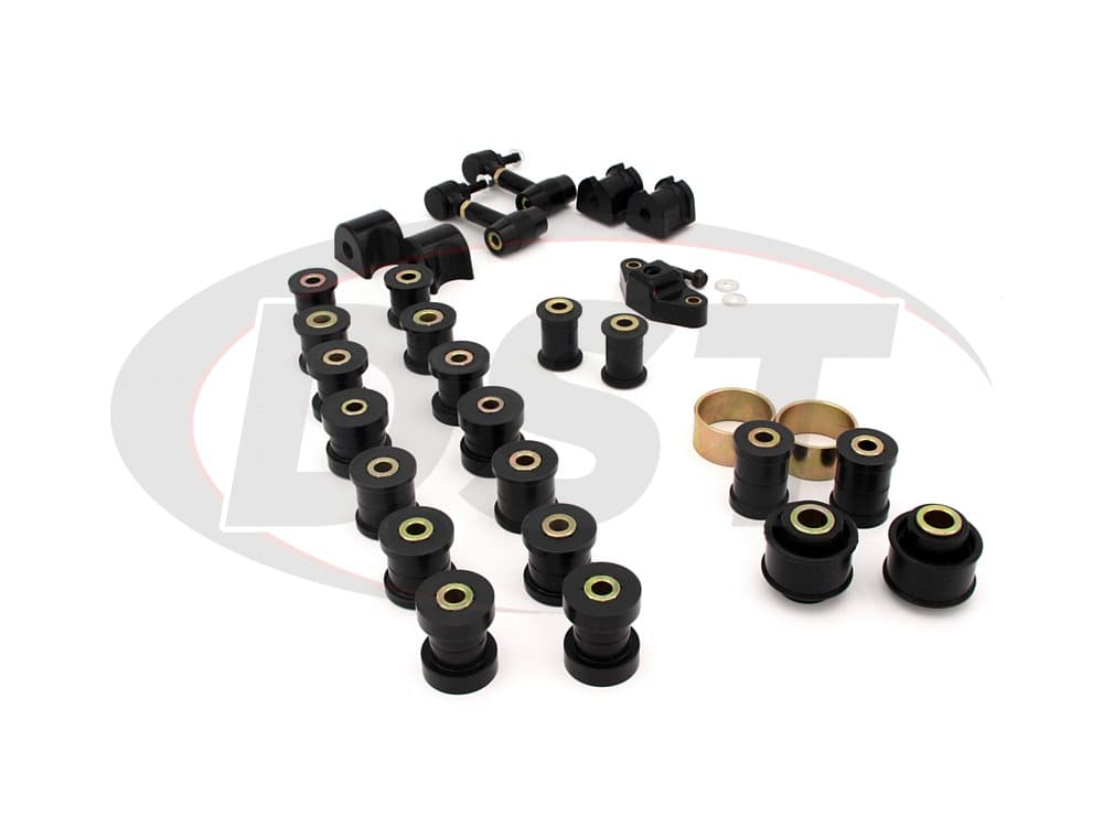 8.18115 Complete Suspension Bushing Kit - Scion FR-S and Subaru BRZ 13-15