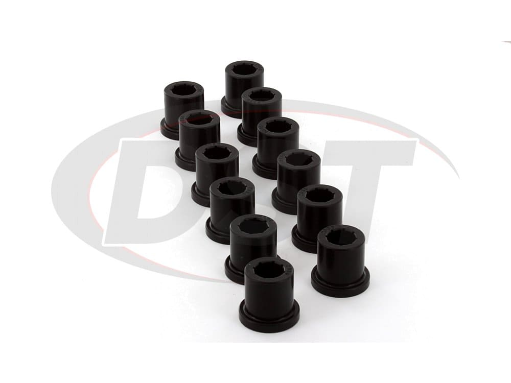 8.2101 Rear Leaf Spring Bushings