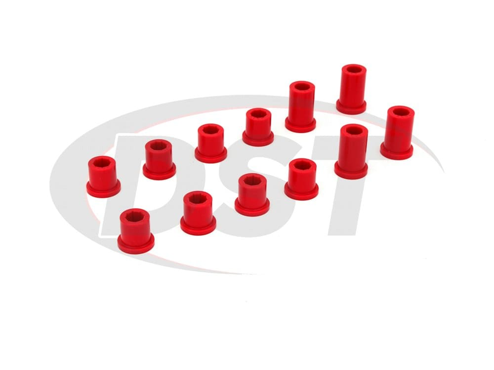 8.2102 Front Leaf Spring Bushings