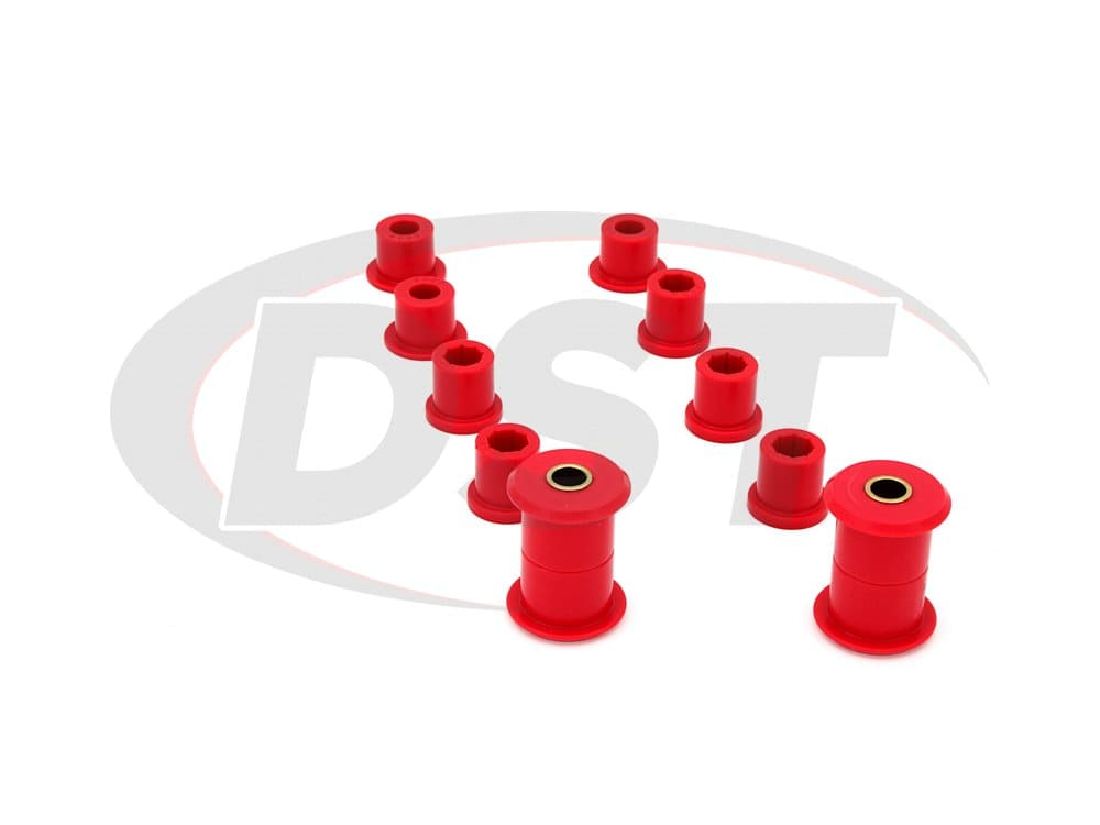 8.2103 Rear Leaf Spring Bushings