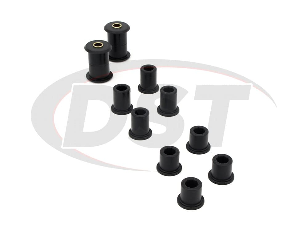 8.2107 Rear Leaf Spring Bushings