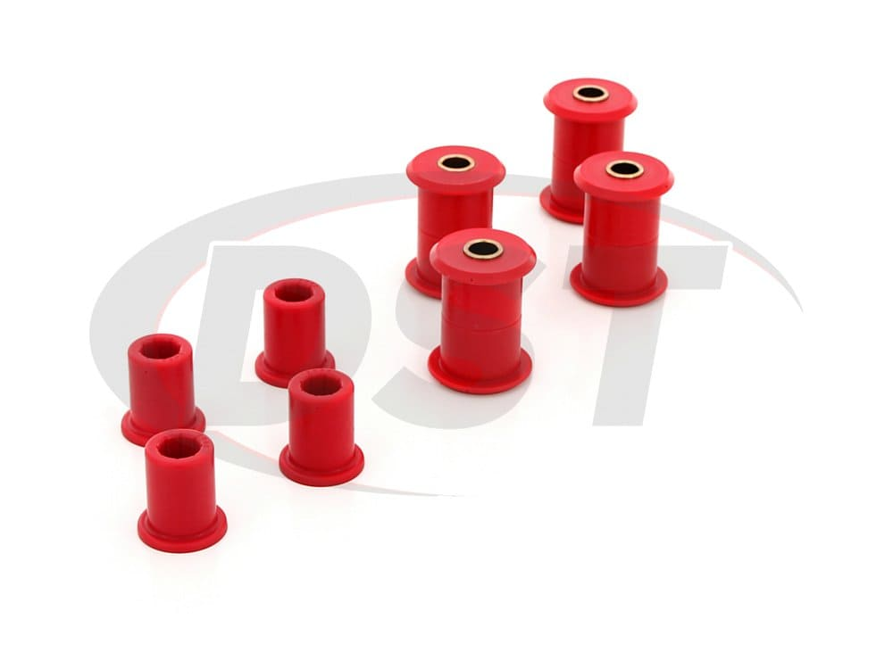 8.2108 Rear Leaf Spring Bushings