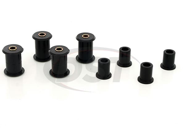 Rear Leaf Spring Bushings - Excludes SR5
