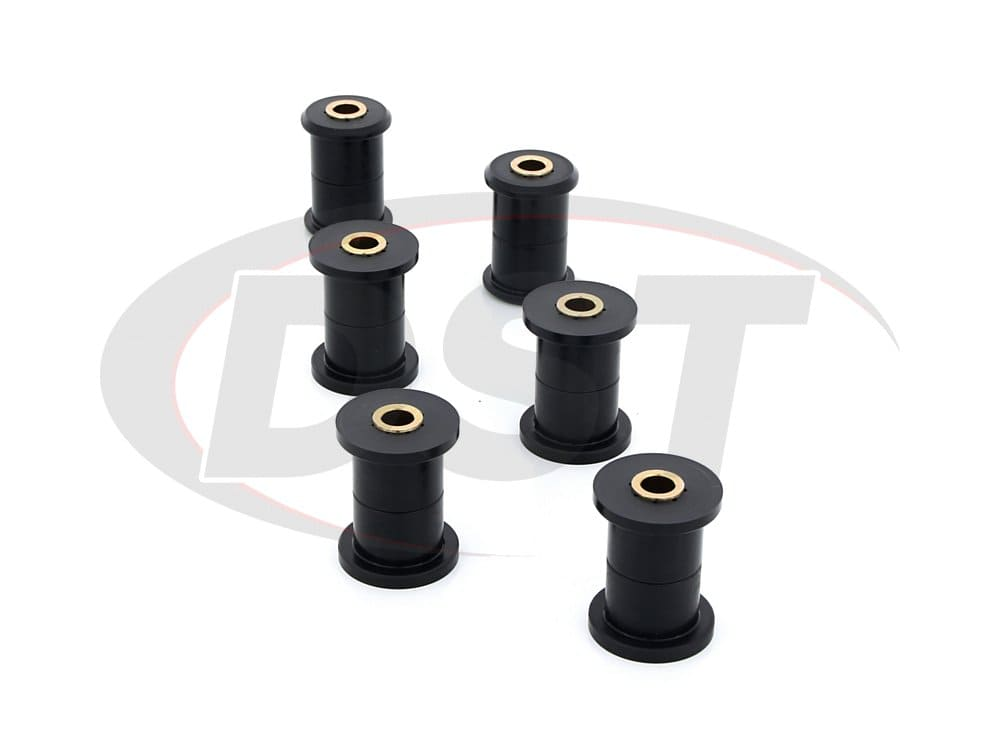 8.2116 Rear Leaf Spring Bushings