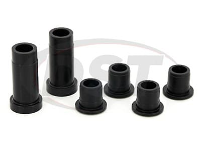 Energy Suspension Control Arm Bushings for Pickup
