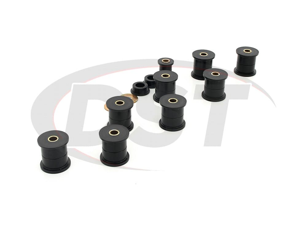 8.3107 Rear Control Arm Bushings