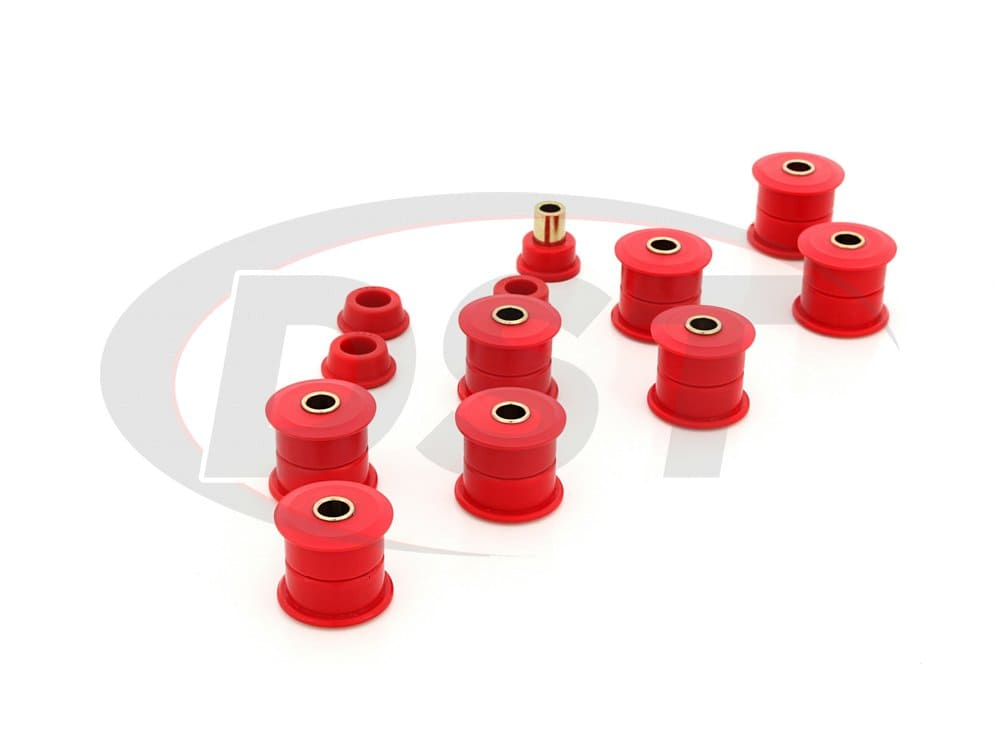 8.3109 Rear Control Arm Bushings - non GTS Models