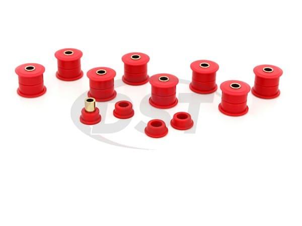 8.3109 Rear Control Arm Bushings - non GTS Models