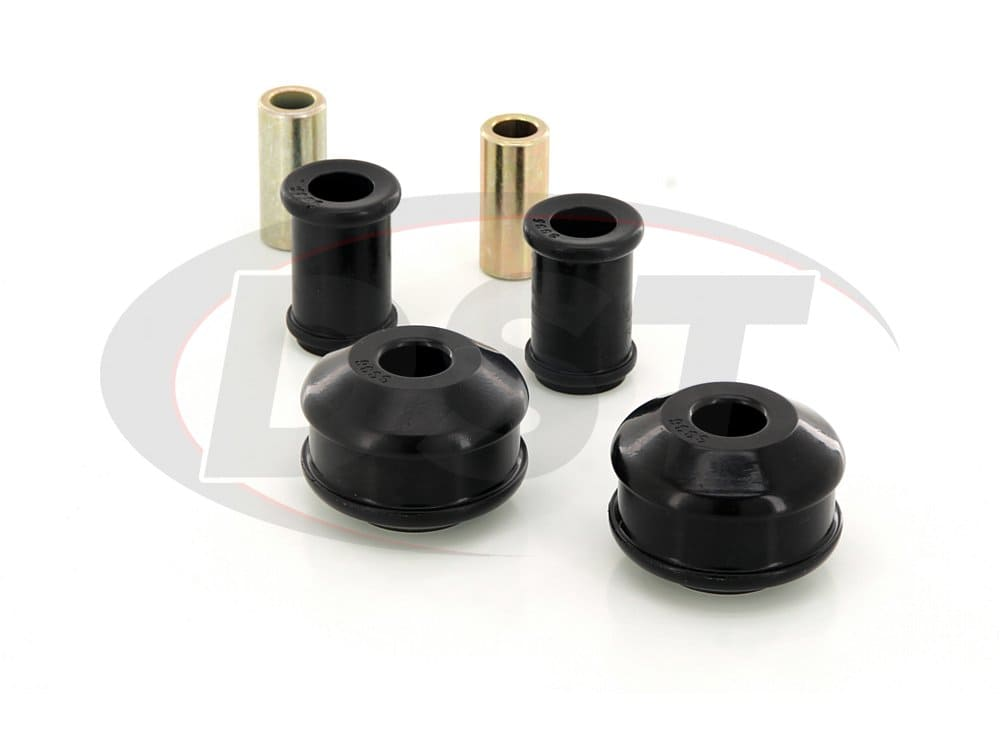 8.3117 Front Control Arm Bushings - with Welded Stamp Steel Arms