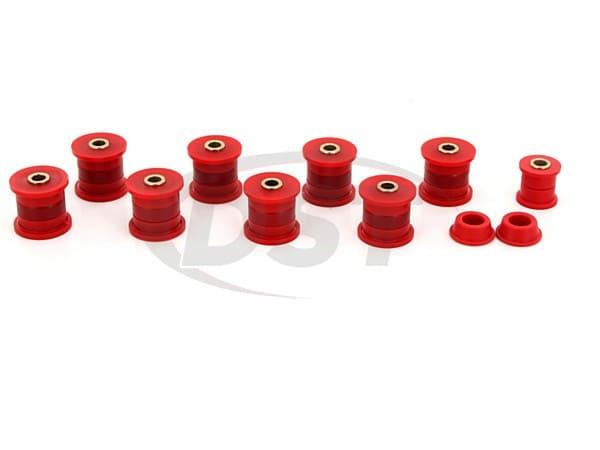 8.3122 Rear Control Arm Bushings