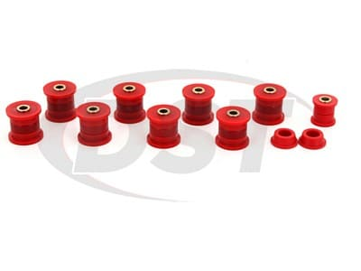 Energy Suspension Control Arm Bushings for Corolla