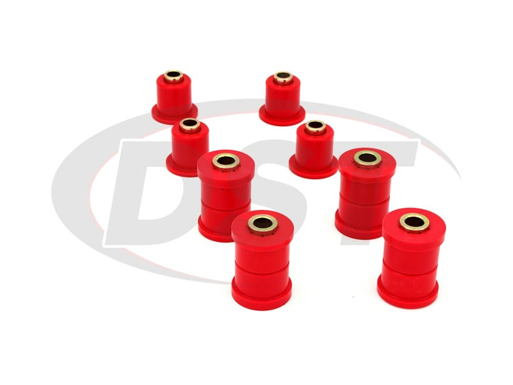 8.3126 Front Control Arm Bushings