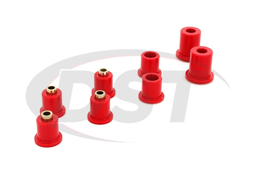 8.3128 Front Control Arm Bushings