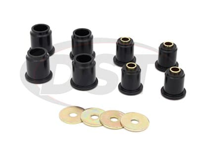 Energy Suspension Control Arm Bushings for 4Runner