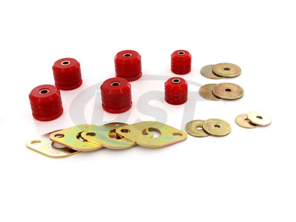 8.4103 Body Mount Bushings Kit