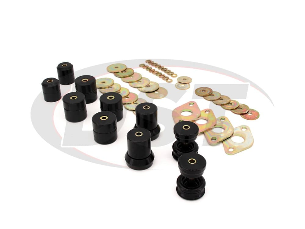 8.4110 Body Mount Bushings
