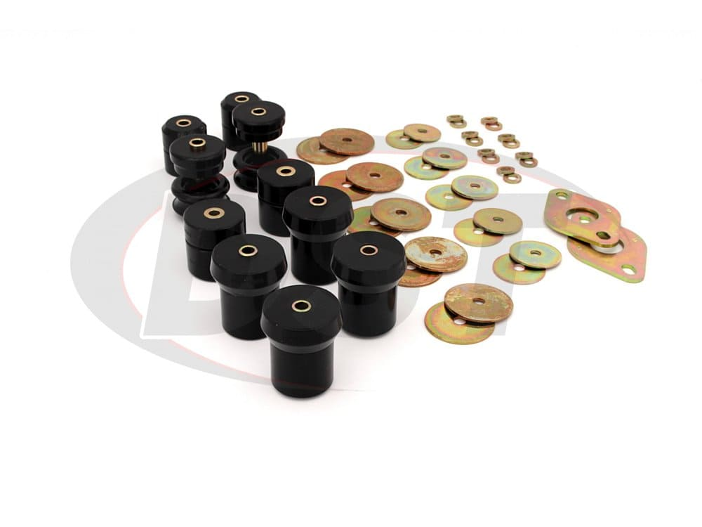 8.4111 Body Mount Bushing Set