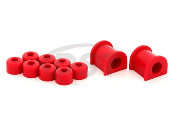 8.5101 Front Sway Bar Bushings Set - 19mm (0.74 inch)