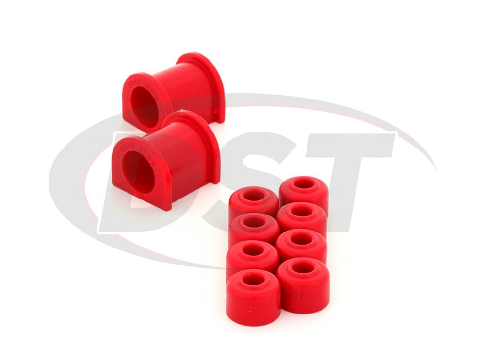 8.5102 Front Sway Bar and Endlink Bushings - 23mm (0.90 inch)