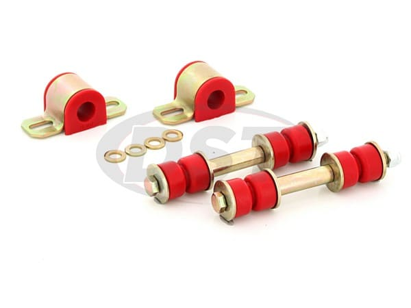 8.5103 Front Sway Bar Bushings - 18mm (0.70 inch)