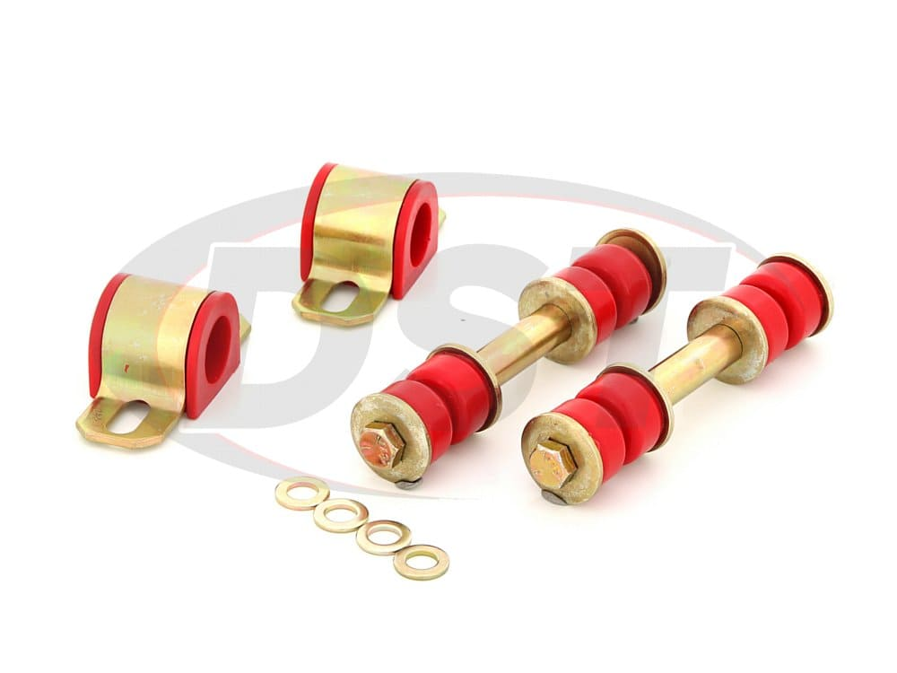 8.5105 Front Sway Bar Bushings - 23mm (0.90 inch)