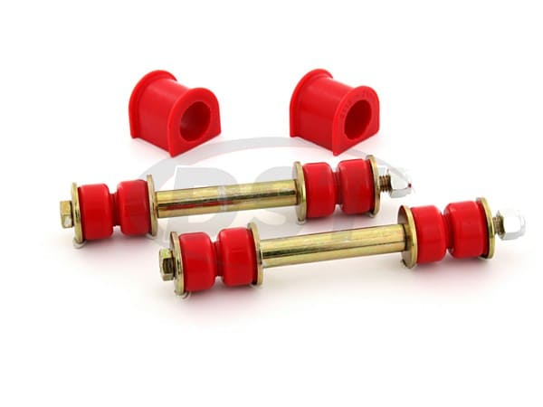 8.5106 Complete Front Sway Bar Bushings Set - 24MM (0.94 inch)