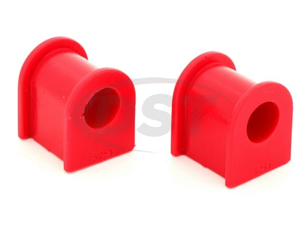 8.5110 Front Sway Bar Bushings - 19mm (0.74 inch)