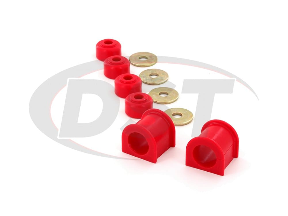8.5114 Complete Front Sway Bar Bushings Set - 24MM (0.94 inch)