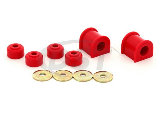 8.5115 Rear Sway Bar Bushings and Endlinks - 18mm (0.70 inch)