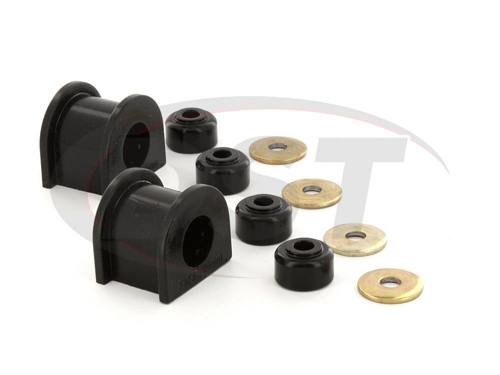 8.5117 Front Sway Bar and Endlink Bushings Set - 26mm (1.02 inch)