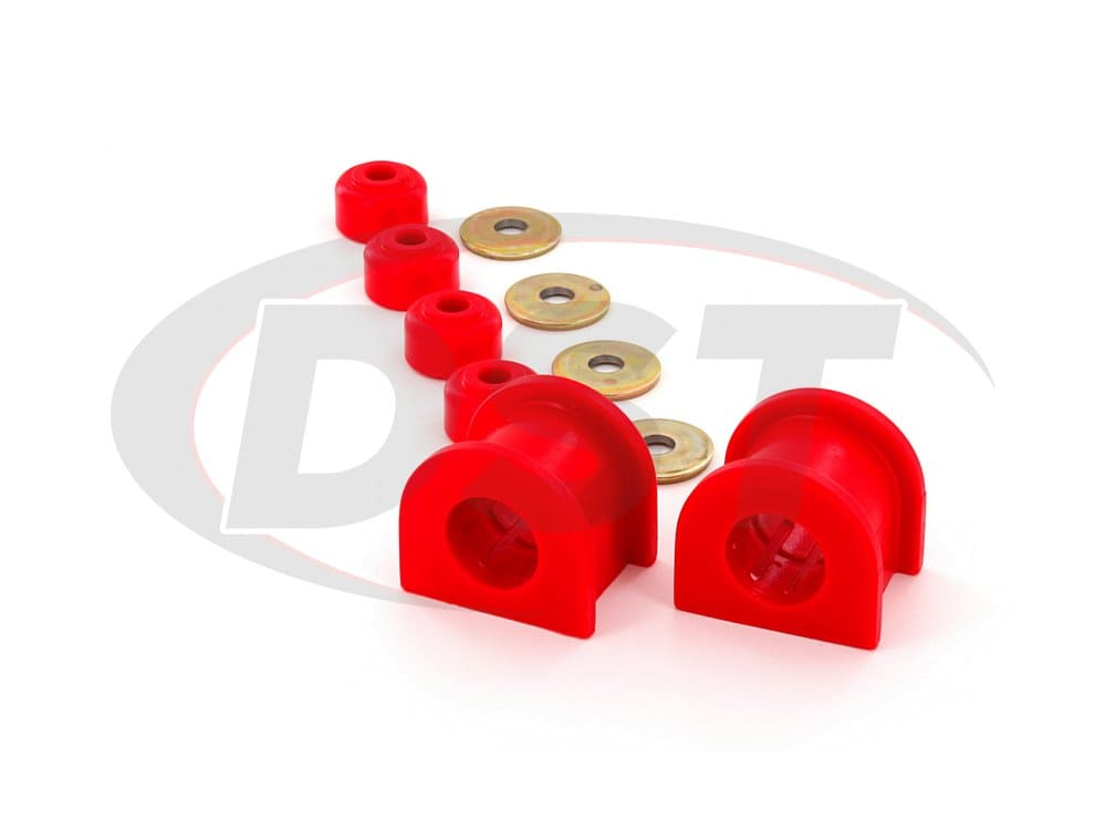 8.5118 Front Sway Bar and Endlink Bushings Set - 27mm (1.06 inch)